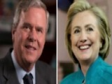 Jeb Bush To Target Hillary Clinton In Foreign Policy Speech