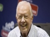 Jimmy Carter To Give Cancer Update