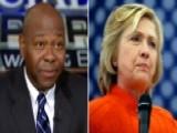 Jason Riley: Clinton Camp In Panic Mode