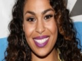 Jordin Sparks Takes The Reins On 'Right Here, Right Now'