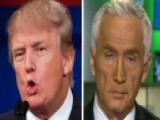Jorge Ramos: Donald Trump Tried To Silence Me