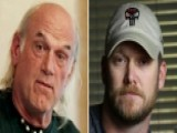 Jesse Ventura Rips Chris Kyle In New Interview