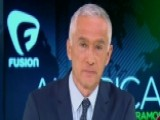 Jorge Ramos Enters The 'No Spin Zone'