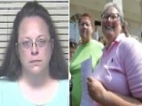 Jailed Clerk: Issued Marriage Licenses To Gay Couples Void