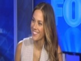 Jana Kramer Turns 'thirty One'