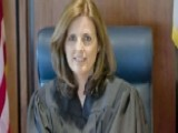 Judge Criticized For Sending Abuse Victim To Jail