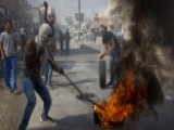 Jerusalem On Edge After Bloody Attacks
