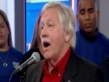 John Conlee's 'Walkin' Behind The Star' Supports Cops