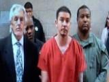 Judge Sets Bond On Accused New Mexico Road Rage Killer