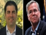 Jeb Bush Campaign Manager Defends 2016 Strategy