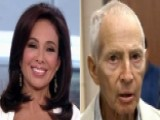 Judge Pirro Offers Look Into Work To Bring Durst To Justice