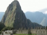 Jon Scott On The Inca Trail To Machu Picchu