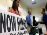 Job Creation In Focus Ahead Of Fox Business Debates