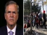 Jeb Bush: Governors Have Legitimate Concerns About Refugees