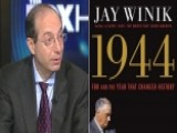 Jay Winik Discusses The Year That Changed History