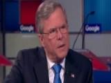 Jeb Bush: Experience Is Essential To Change Washington