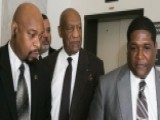 Judge Rules Cosby Sex Assault Case Can Go Forward