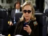 Judge Napolitano: Clinton Entering Turbulent Legal Waters