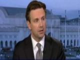Josh Earnest: We're Asking For A Fair Hearing For Garland