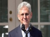 Judge Merrick Garland Meets With Senate Democrats