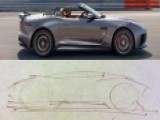 Jaguar's Design Secrets Revealed