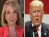 Jan Brewer: We Have A Winner In Donald Trump