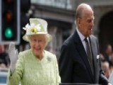 Joyous Celebrations For Queen Elizabeth II's 90th Birthday
