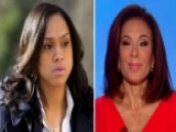 Judge Jeanine: Shame On You, Marilyn Mosby