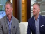 Jason And David Benham Open Up About 'Living Among Lions'