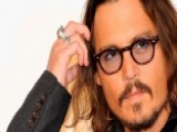 Johnny Depp Gives First Interview Since Split