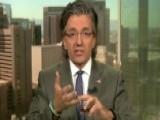 Jasser: Ideologies Should Be On Radar Of Homeland Security