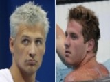 Judge Orders Ryan Lochte, Jimmy Feigen Not To Leave Brazil