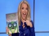 Janice Dean's New Children's Book