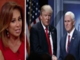 Judge Jeanine: Donald Trump And Mike Pence 'get It'