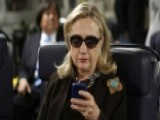 Judge Orders State Dept. To Release 15,000 Clinton Emails