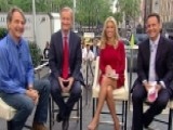 Jeff Foxworthy Joins The 'Fox & Friends' In The Plaza!