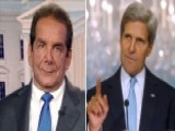 John Kerry Criticizes Media For Terror Coverage