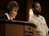 Judge Judy... The Sitcom?