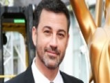Jimmy Kimmel Rolls Out The Red Carpet For The Emmy Awards