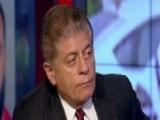 Judge Napolitano: Bomb Suspect Still Has Civil Liberties