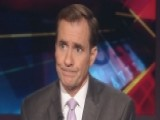 John Kirby: Clearly, We Still Have Issues With Iran
