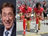 Joe Namath: We Have To Learn To Respect One Another