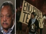 Jesse Jackson: Must Be 'consequences' For Police Shootings