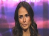 Jordana Brewster Talks Love On 'Lethal Weapon'