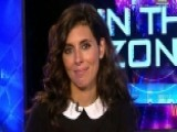 Jamie-Lynn Sigler: MS Doesn't Define Me