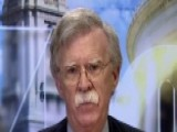 John Bolton Joins Calls To Remove State Dept. Undersecretary