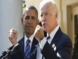 Joe Biden Implies He Wishes He Could Fight Donald Trump