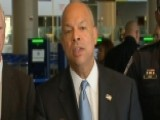 Jeh Johnson Insists Chance Of Hack Altering Election Is Slim