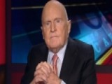 Jack Welch: Trump Has To Complete His Promises