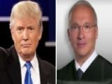 Judge To Consider Delay In Trump University Case